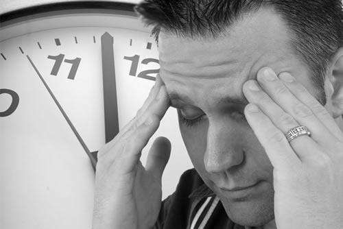 Crisis headache